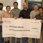 1st Place Winners