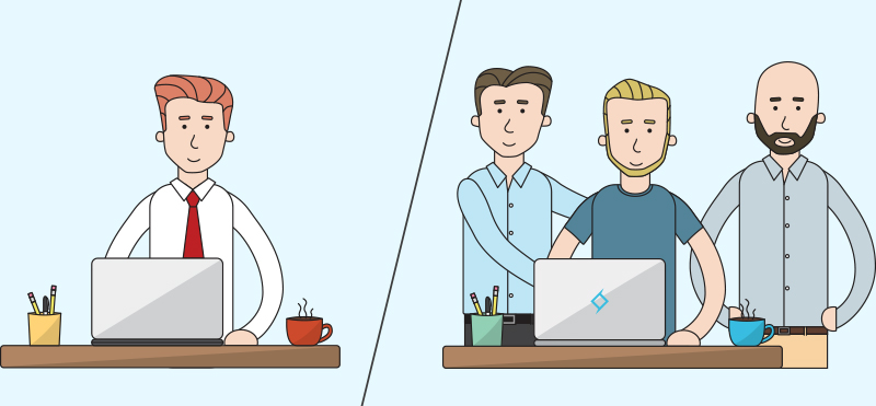Hiring In-House vs. 3rd-Party