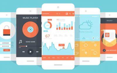Mobile App Design Trends of 2017