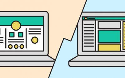 Website or Web App
