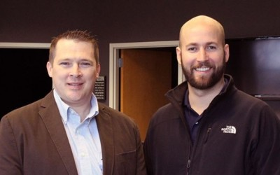 Great SPN Article on our co-founders Dustin Clonch and Jake McElroy